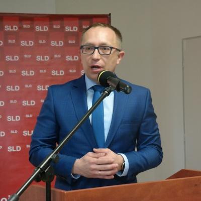 Konwencja Wojewódzka SLD, Kielce, 28.04.2018_5